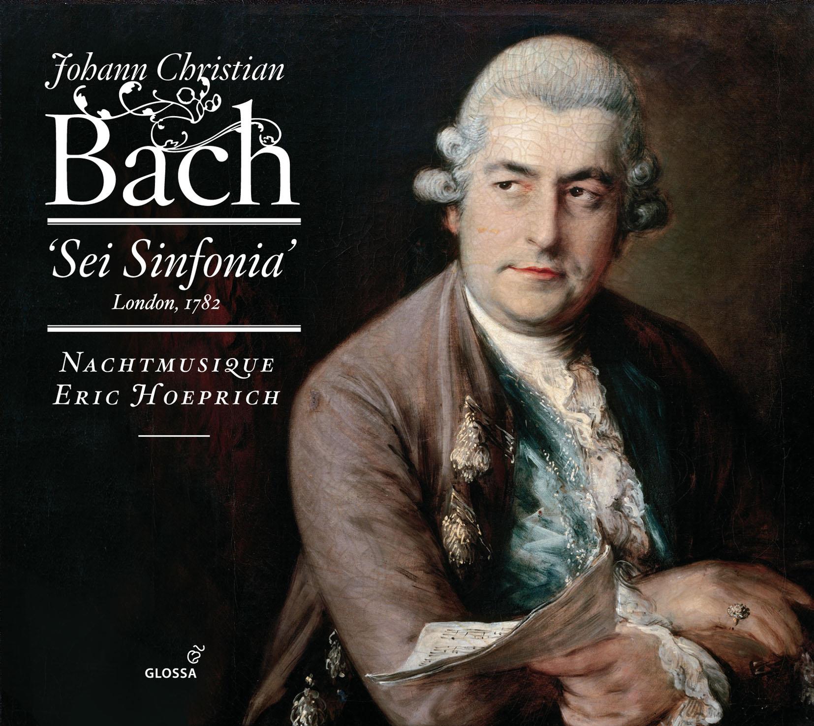 Bach essay his life music