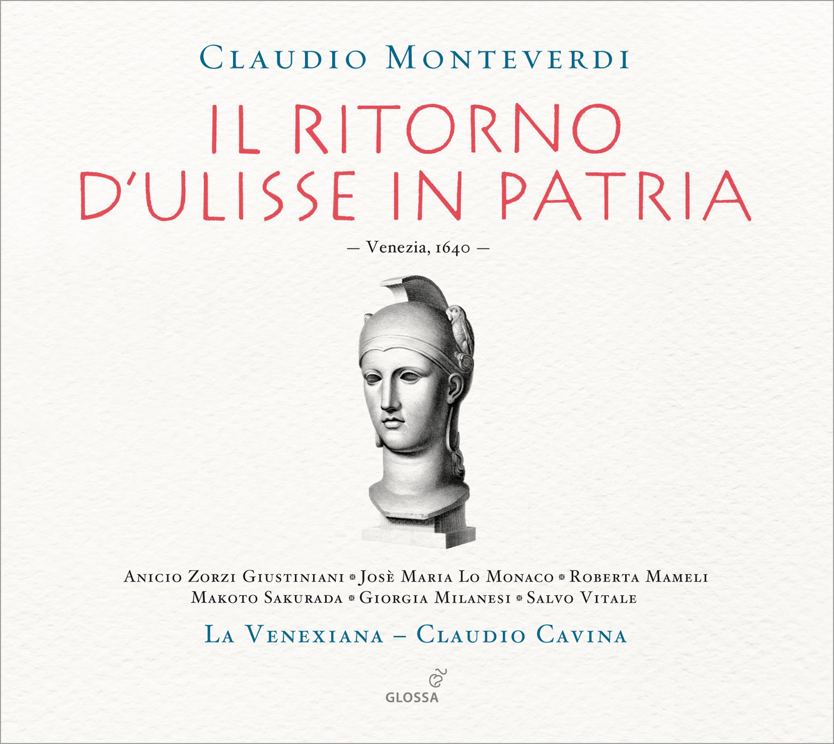 essays on claudio monteverdi Free college essay monteverdi monteverdi, claudio giovanni antonio (1567-1643), italian composer, the most important figure in the transition from renaissance to.